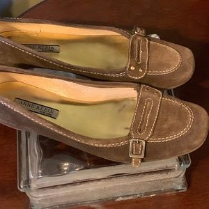 NWT ANNE KLEIN LOAFER SHOES - SIZE 8 1/2 ⭐